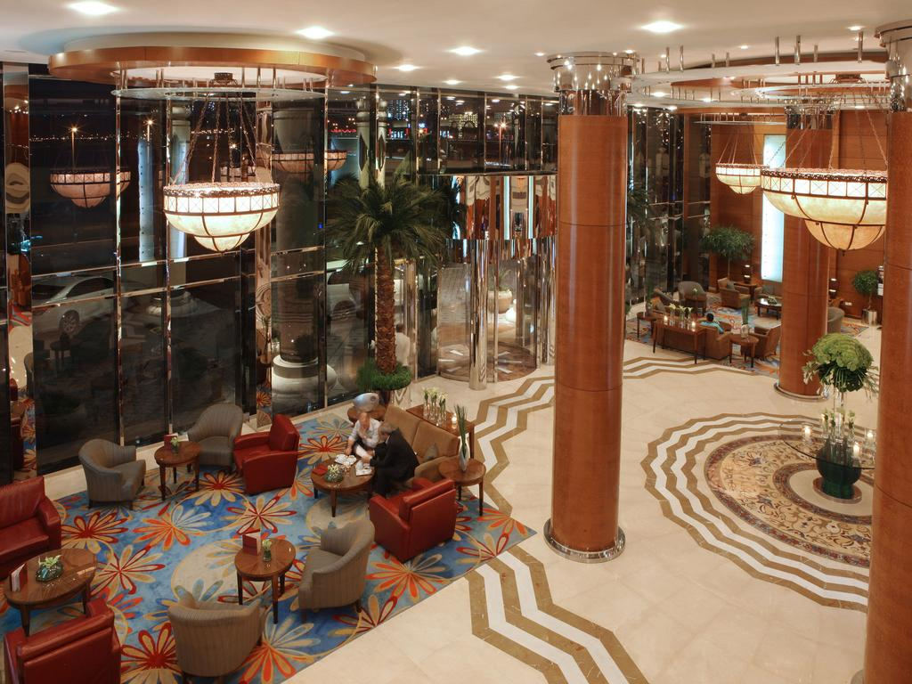 Roda Al Murooj Hotel-24 of 46 photos