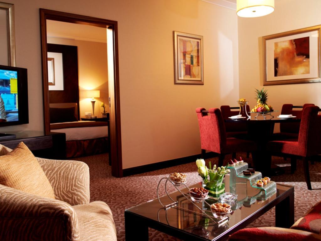 Roda Al Murooj Hotel-8 of 46 photos