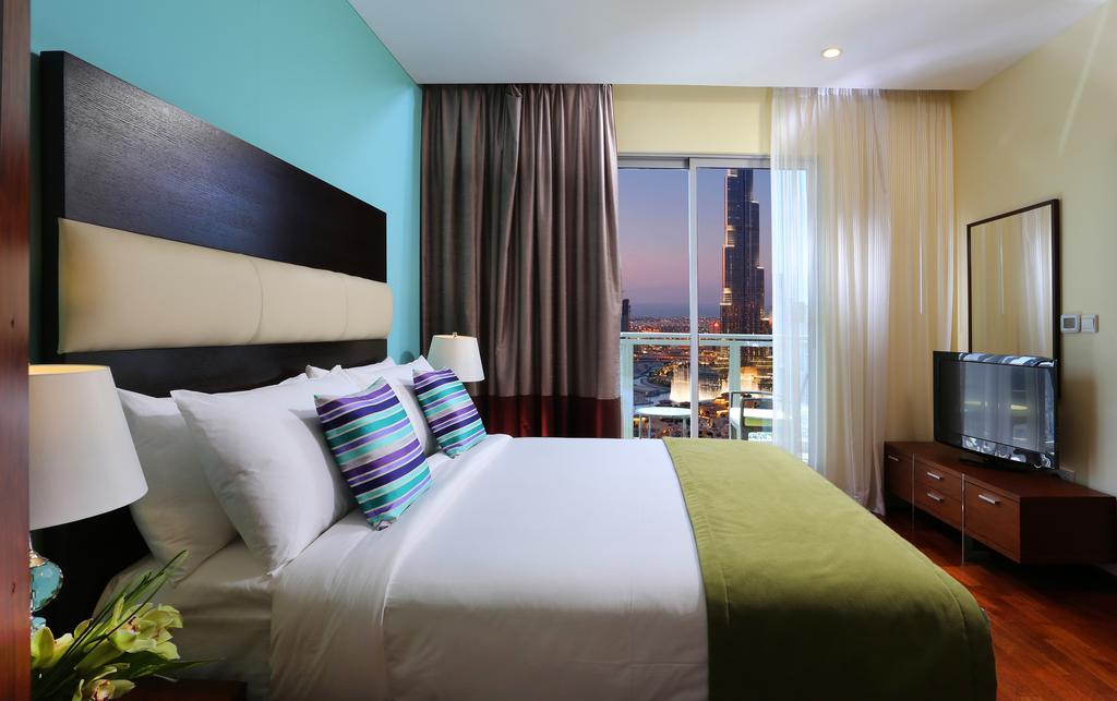رامادا داون تاون دبي-16 من 47 الصور