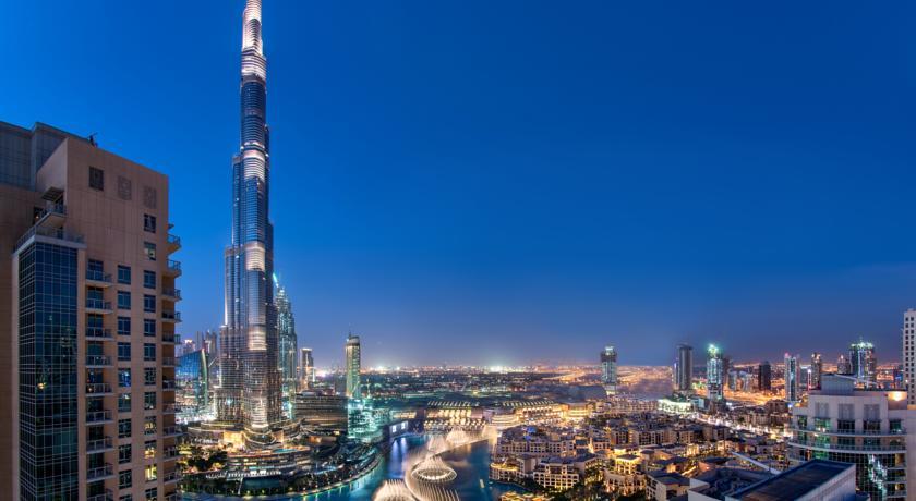 رامادا داون تاون دبي-24 من 47 الصور