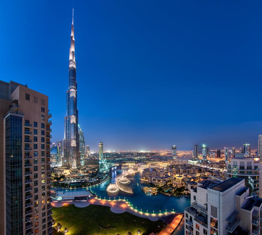 رامادا داون تاون دبي-25 من 47 الصور