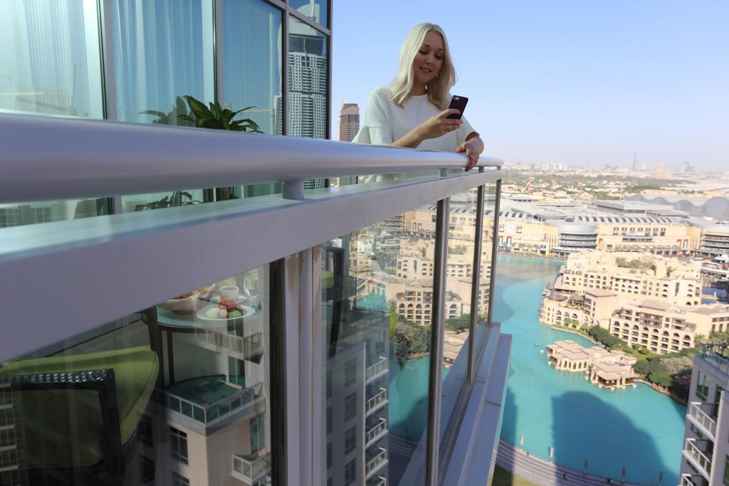 رامادا داون تاون دبي-5 من 47 الصور