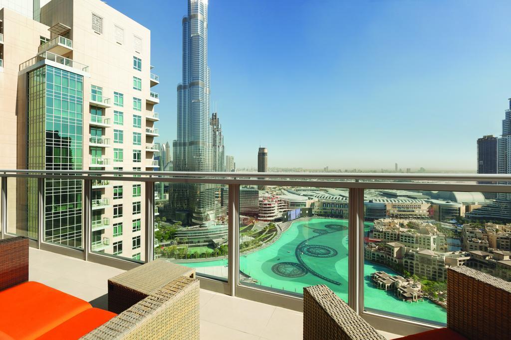 رامادا داون تاون دبي-8 من 47 الصور