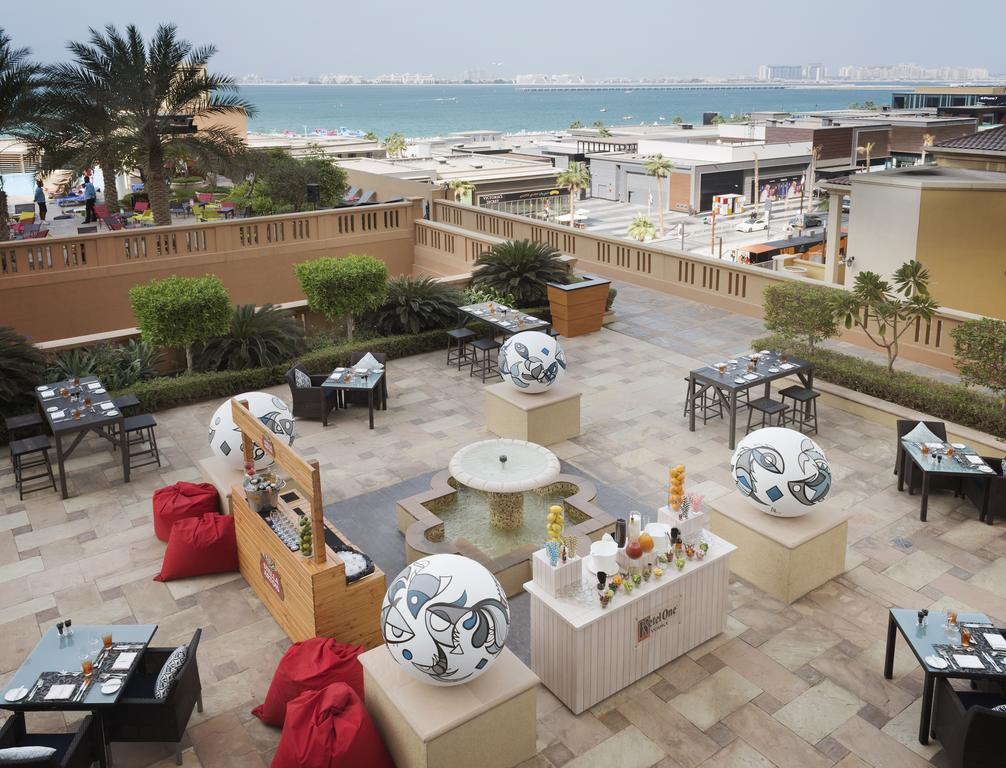 Sofitel Dubai Jumeirah Beach-38 of 49 photos
