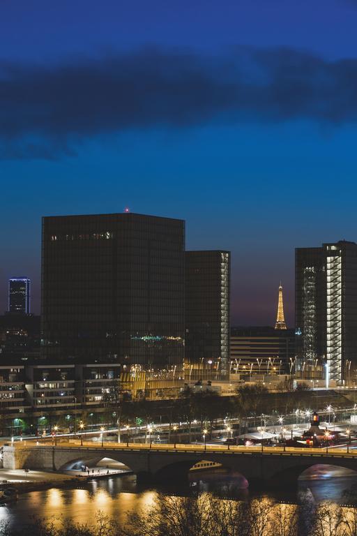 بولمان باريس سنتر - بيرسي-36 من 44 الصور
