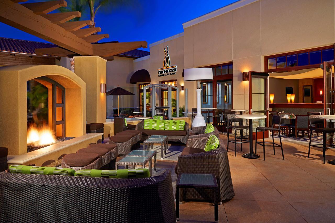 Sheraton Carlsbad Resort & Spa-13 of 46 photos