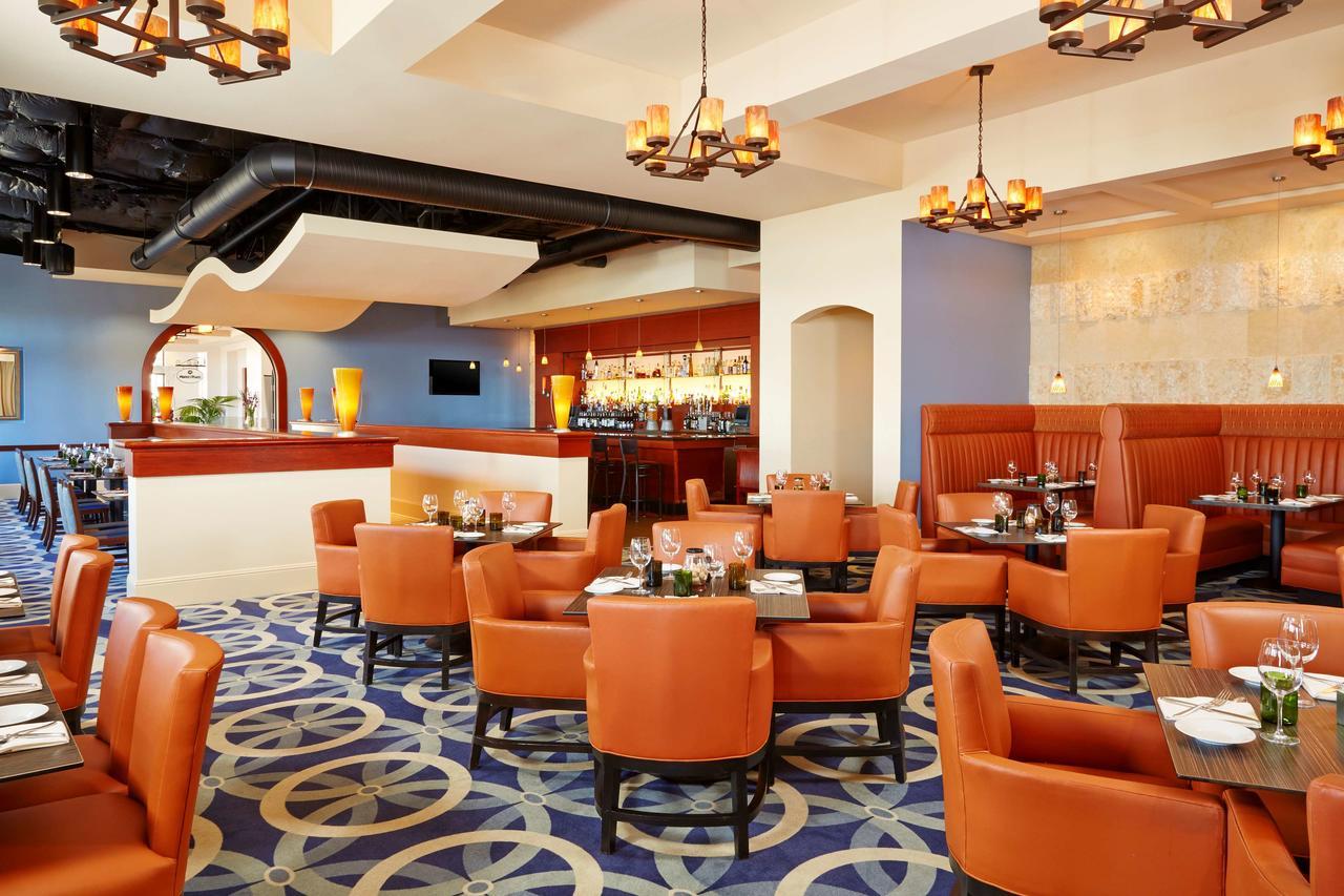 Sheraton Carlsbad Resort & Spa-19 of 46 photos