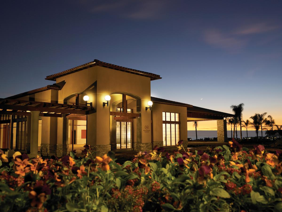 Sheraton Carlsbad Resort & Spa-34 of 46 photos