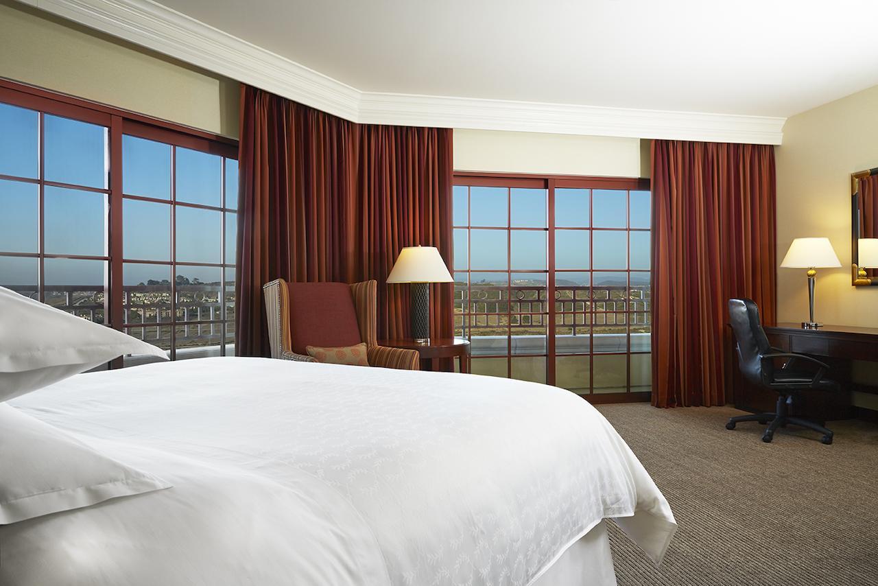 Sheraton Carlsbad Resort & Spa-36 of 46 photos