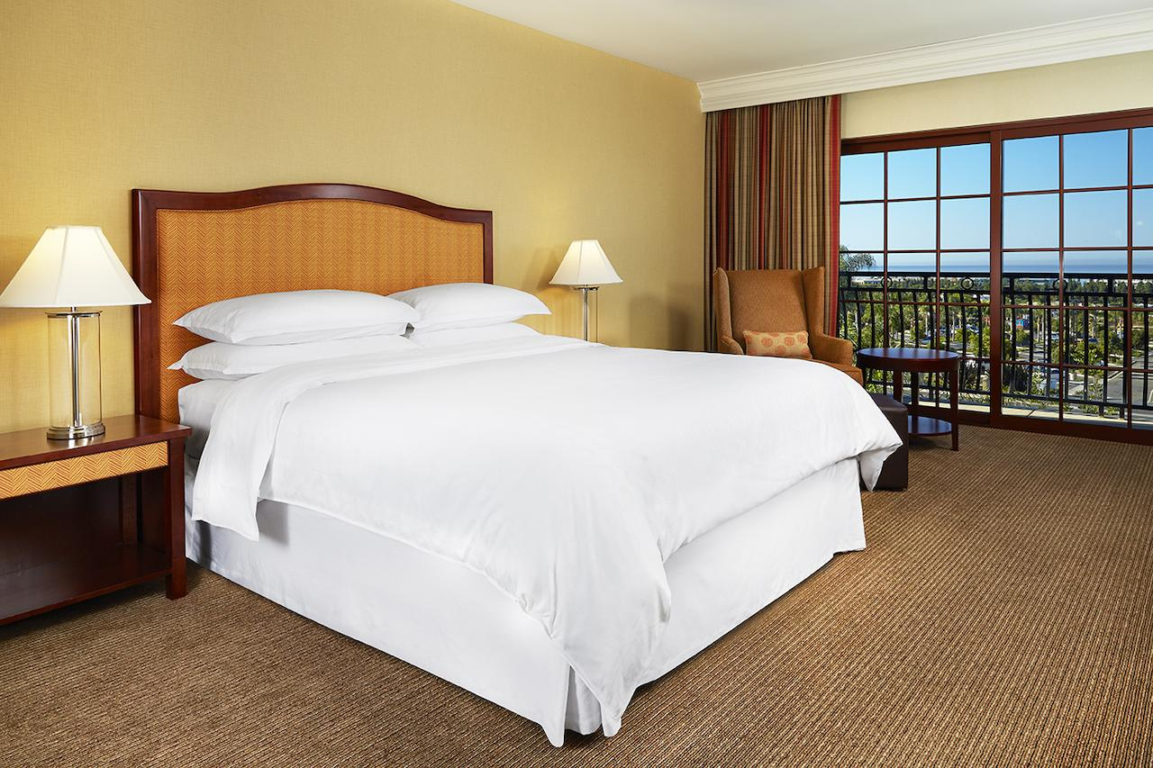 Sheraton Carlsbad Resort & Spa-38 of 46 photos