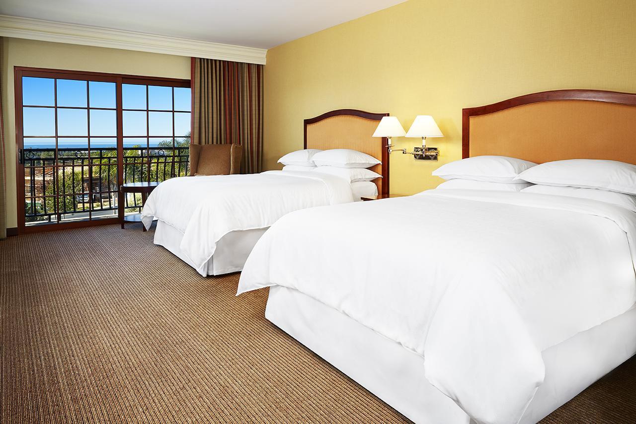 Sheraton Carlsbad Resort & Spa-39 of 46 photos