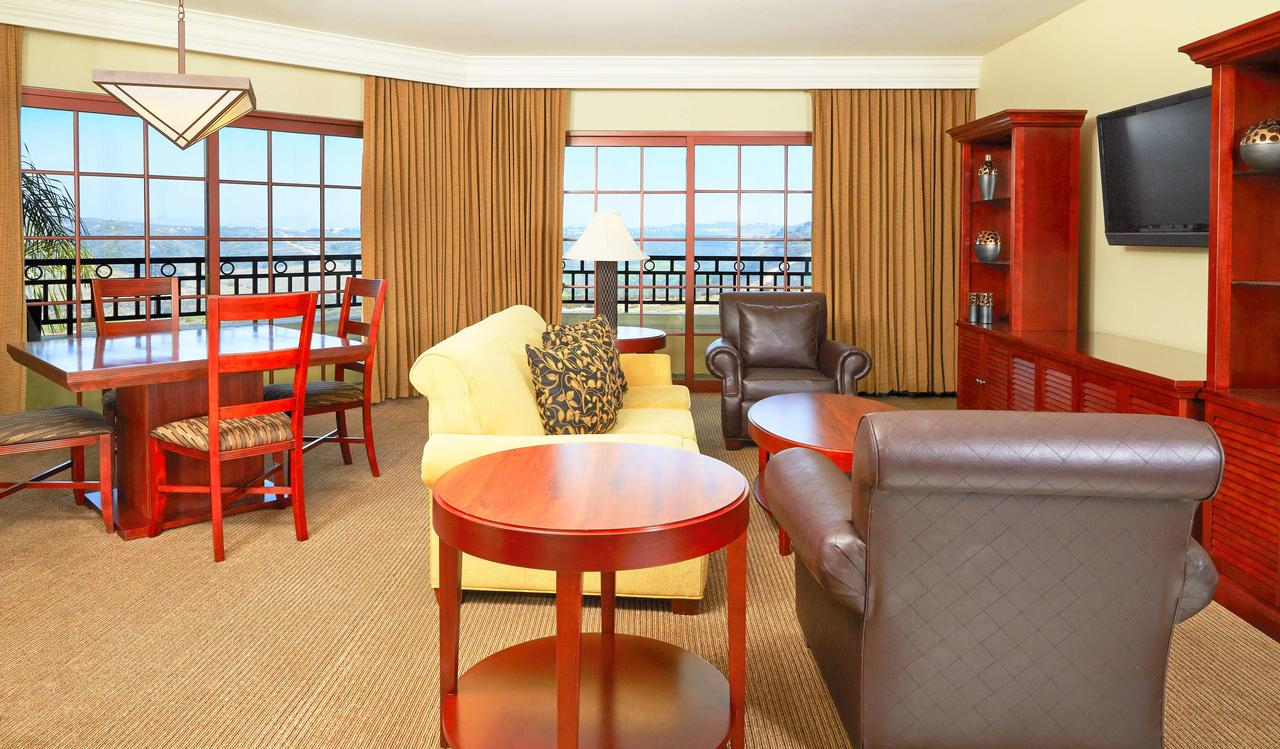 Sheraton Carlsbad Resort & Spa-4 of 46 photos