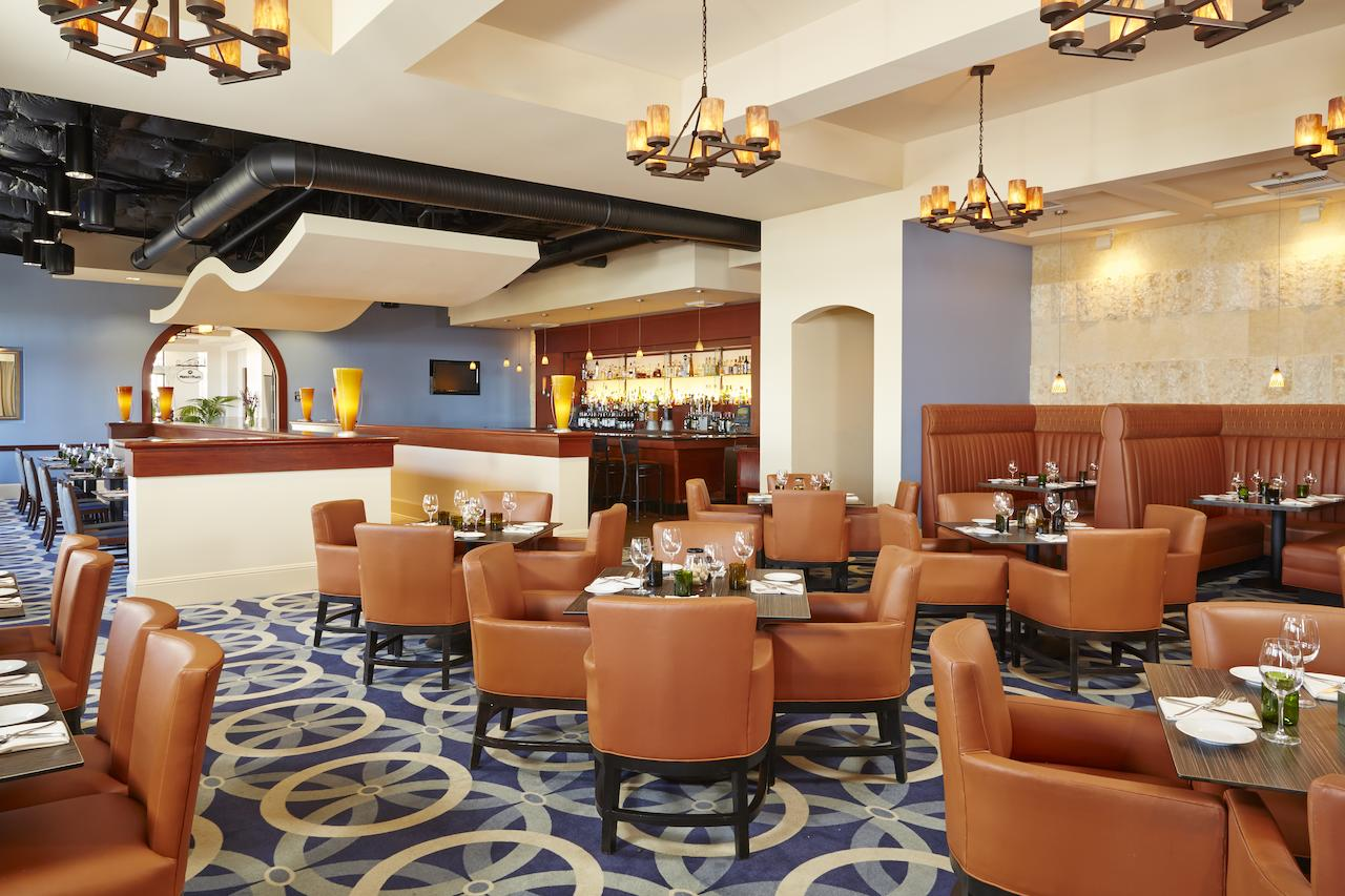 Sheraton Carlsbad Resort & Spa-43 of 46 photos