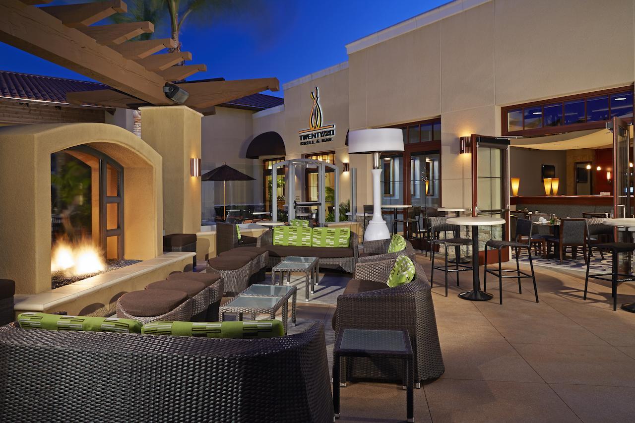 Sheraton Carlsbad Resort & Spa-44 of 46 photos