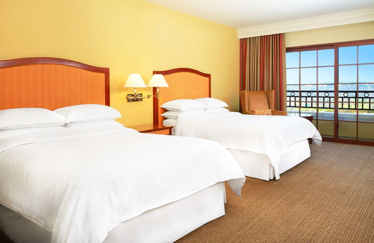 Sheraton Carlsbad Resort & Spa-5 of 46 photos