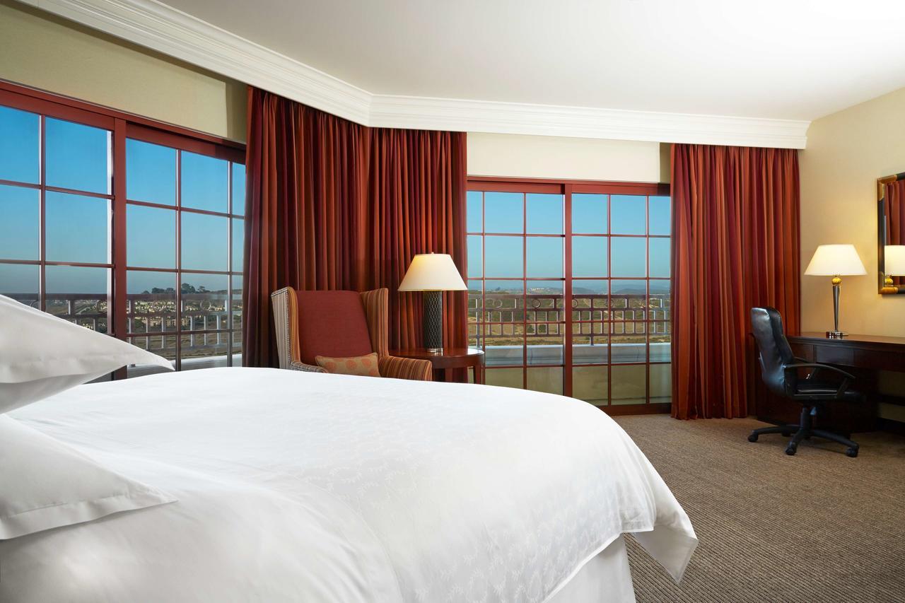 Sheraton Carlsbad Resort & Spa-7 of 46 photos