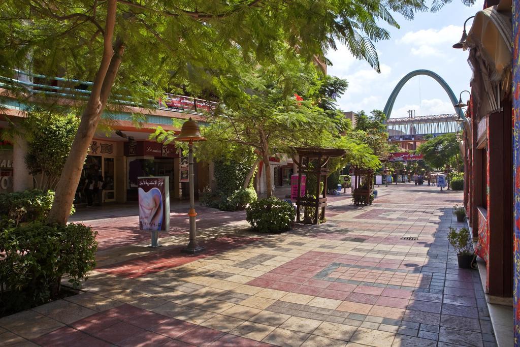 Hilton Alexandria Green Plaza-6 of 45 photos