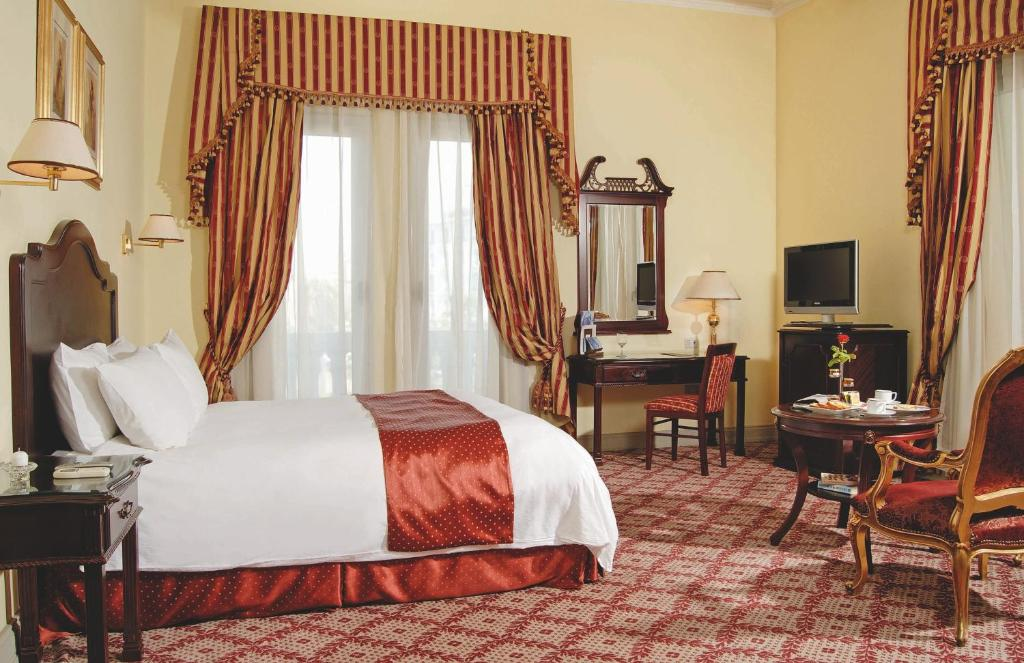 Steigenberger Cecil Hotel Alexandria-11 of 35 photos
