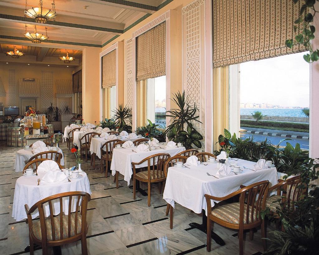 Steigenberger Cecil Hotel Alexandria-12 of 35 photos