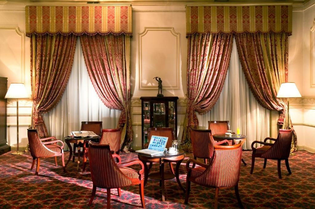 Steigenberger Cecil Hotel Alexandria-15 of 35 photos