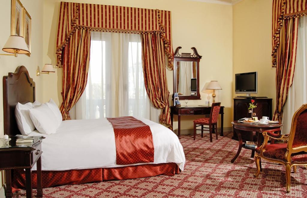 Steigenberger Cecil Hotel Alexandria-23 of 35 photos