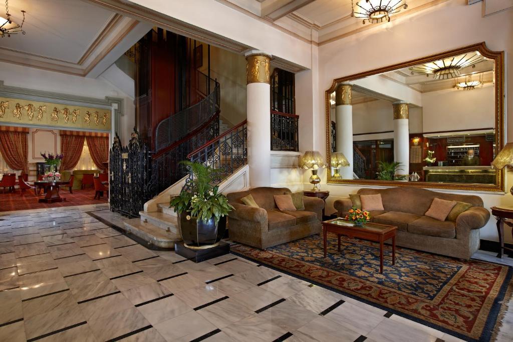 Steigenberger Cecil Hotel Alexandria-27 of 35 photos