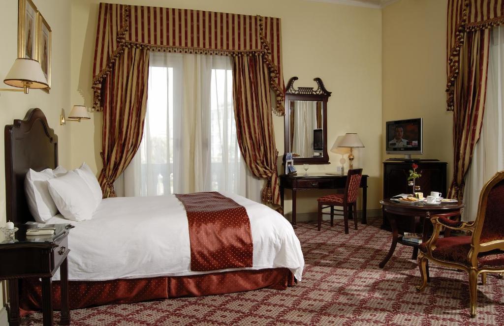 Steigenberger Cecil Hotel Alexandria-4 of 35 photos