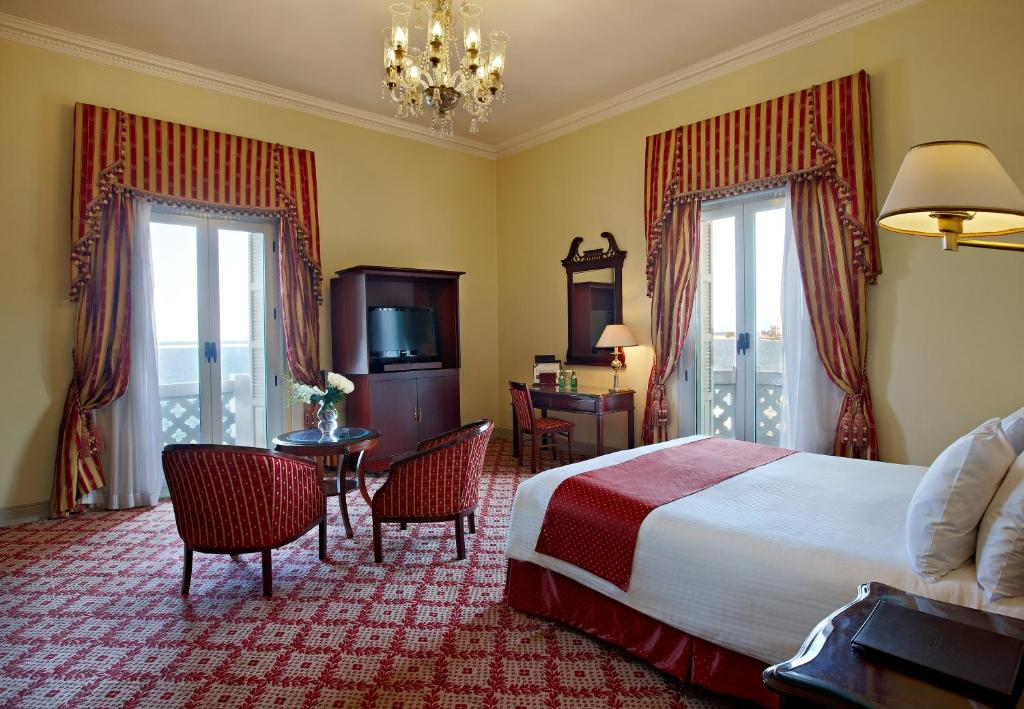 Steigenberger Cecil Hotel Alexandria-32 of 35 photos