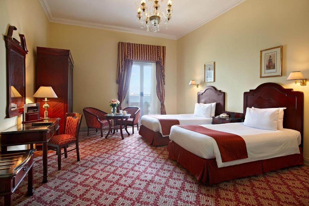 Steigenberger Cecil Hotel Alexandria-33 of 35 photos