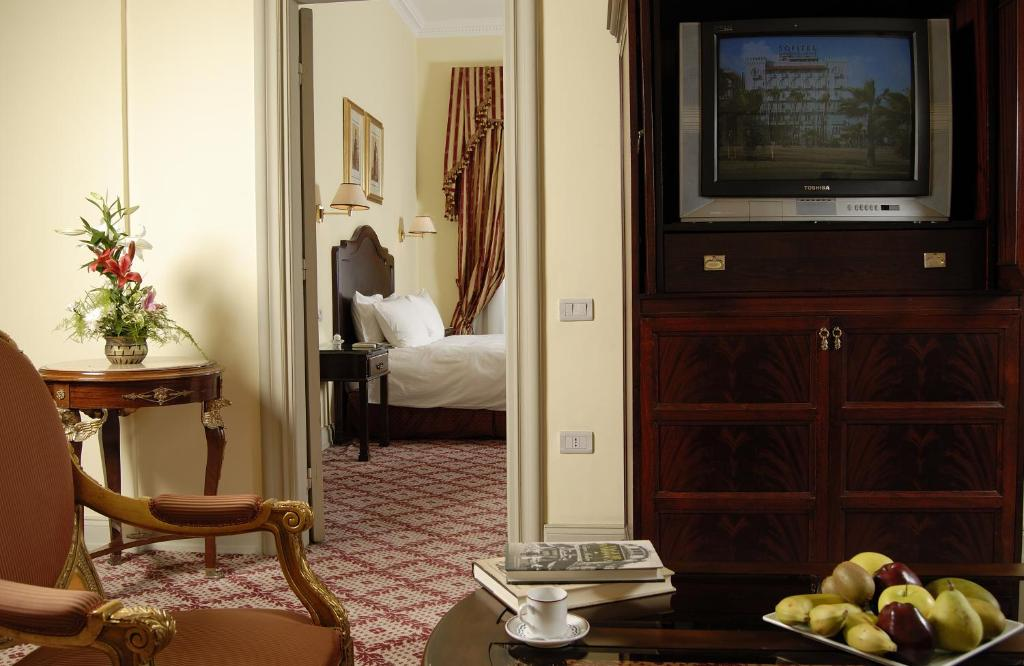 Steigenberger Cecil Hotel Alexandria-5 of 35 photos