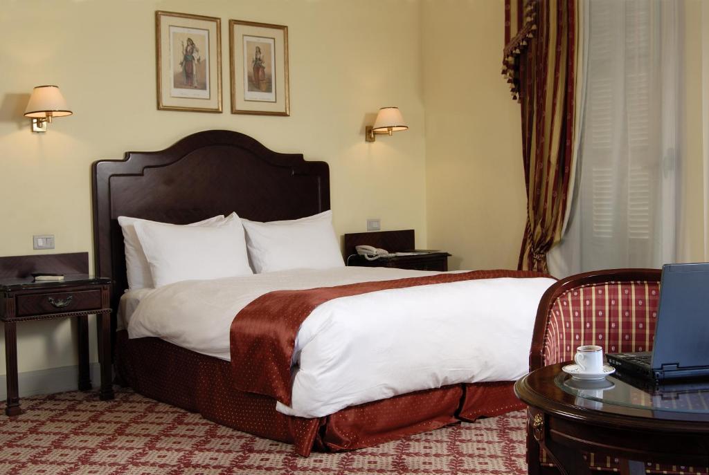 Steigenberger Cecil Hotel Alexandria-6 of 35 photos