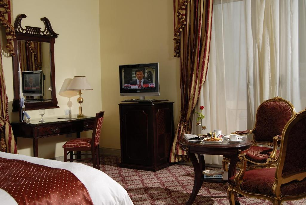 Steigenberger Cecil Hotel Alexandria-7 of 35 photos