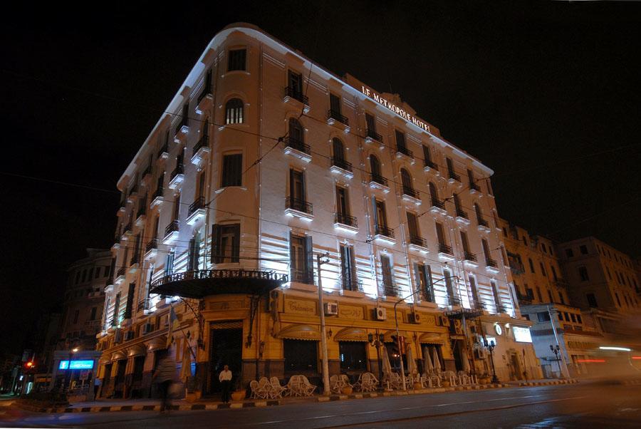 Paradise Inn Le Metropole Hotel-1 of 29 photos