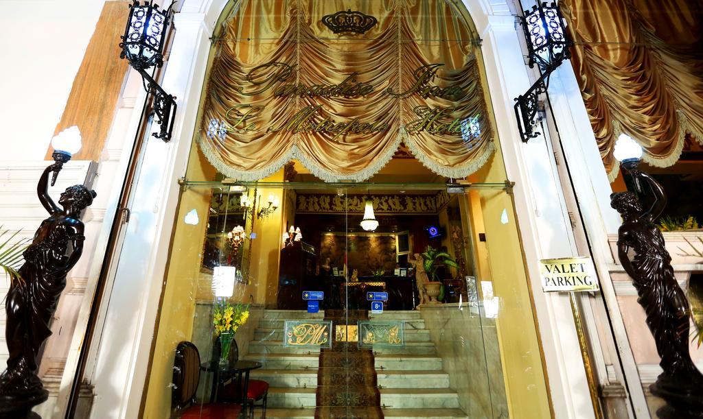 Paradise Inn Le Metropole Hotel-18 of 29 photos