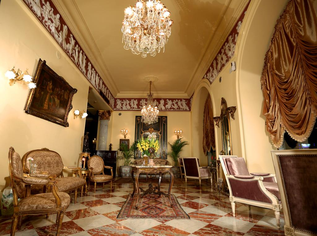 Paradise Inn Le Metropole Hotel-19 of 29 photos