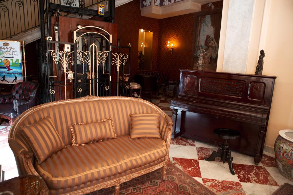 Paradise Inn Le Metropole Hotel-5 of 29 photos
