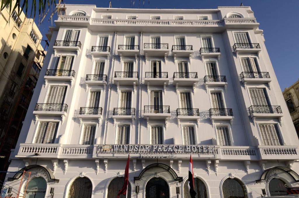 Paradise Inn Windsor Palace Hotel-1 of 43 photos