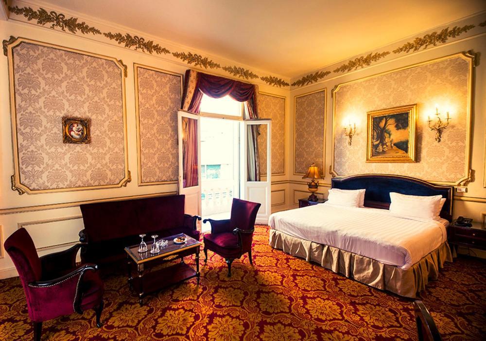Paradise Inn Windsor Palace Hotel-29 of 43 photos