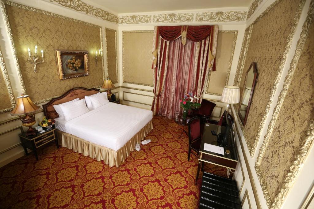 Paradise Inn Windsor Palace Hotel-8 of 43 photos