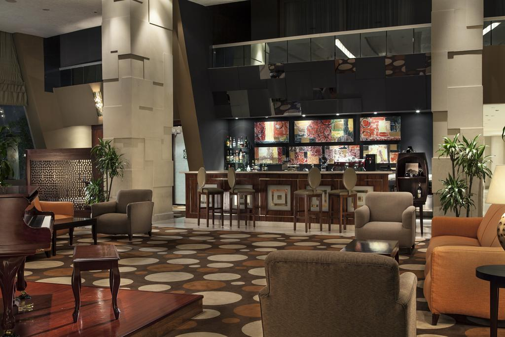 Radisson Blu Hotel Alexandria-22 of 44 photos