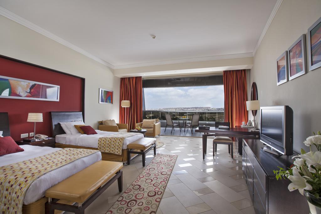 Radisson Blu Hotel Alexandria-23 of 44 photos