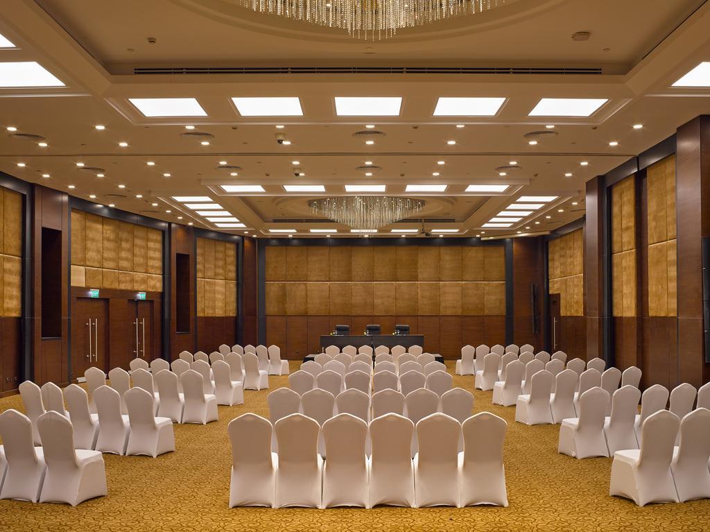 Radisson Blu Hotel Alexandria-3 of 44 photos