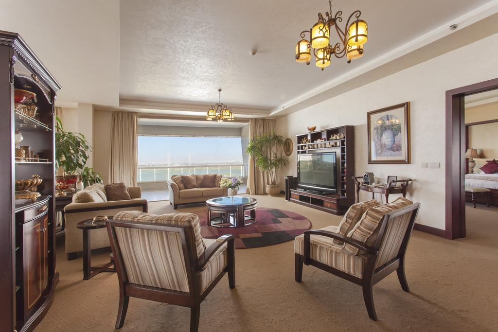 Radisson Blu Hotel Alexandria-42 of 44 photos