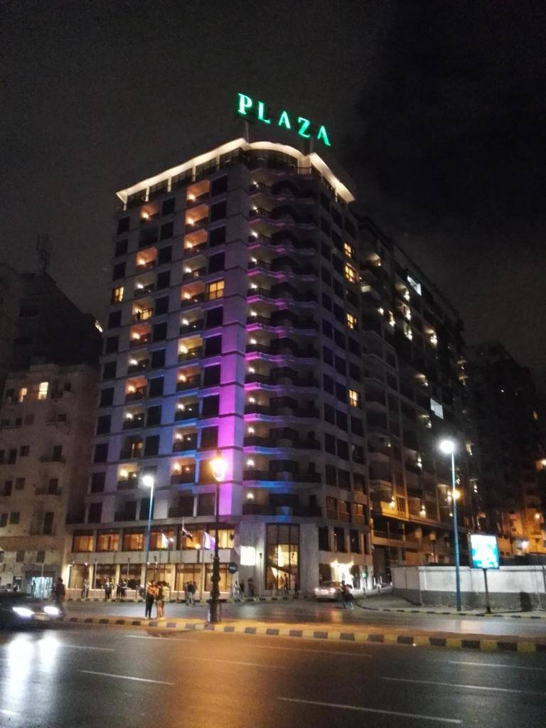Plaza Hotel Alexandria-1 of 47 photos