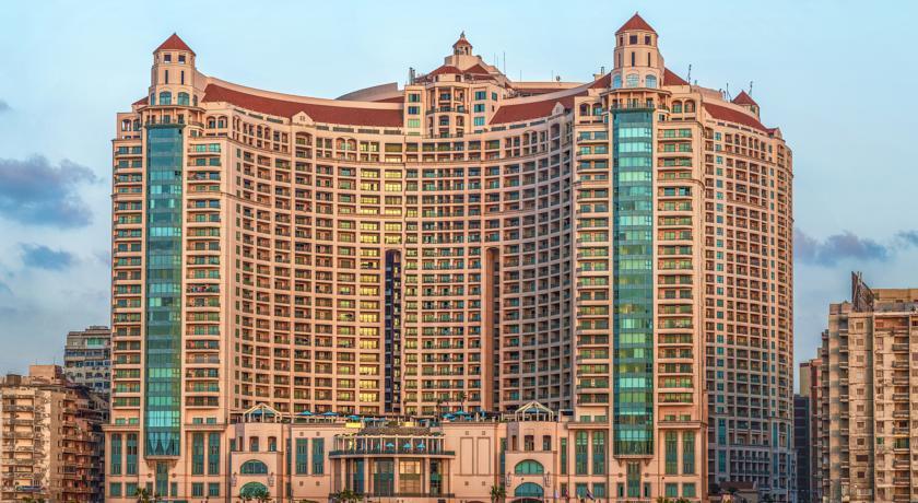Plaza Hotel Alexandria-5 of 47 photos