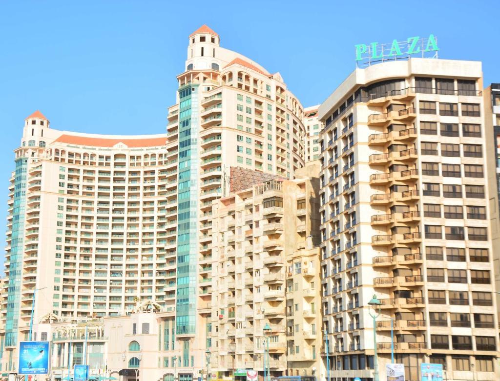 Plaza Hotel Alexandria-2 of 47 photos