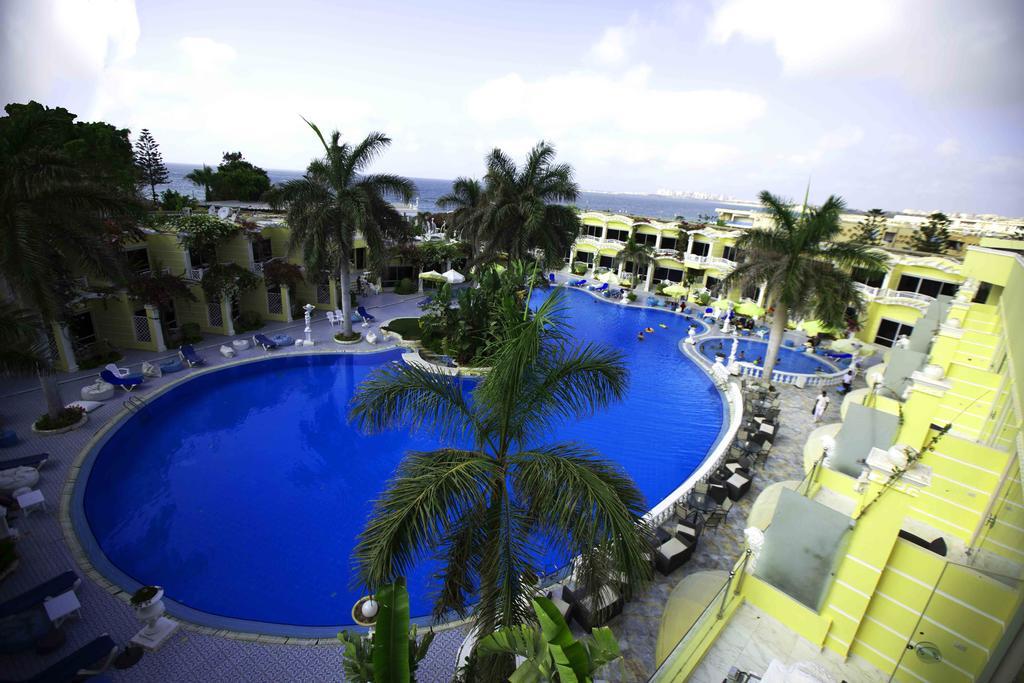 Paradise Inn Beach Resort-1 of 46 photos