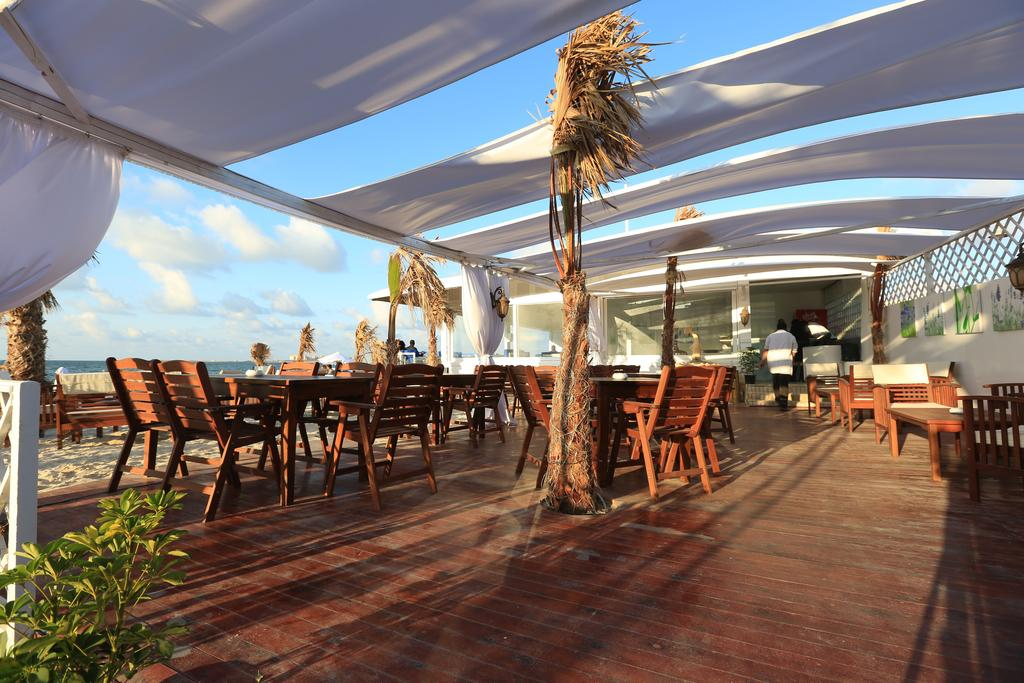 Paradise Inn Beach Resort-16 of 46 photos