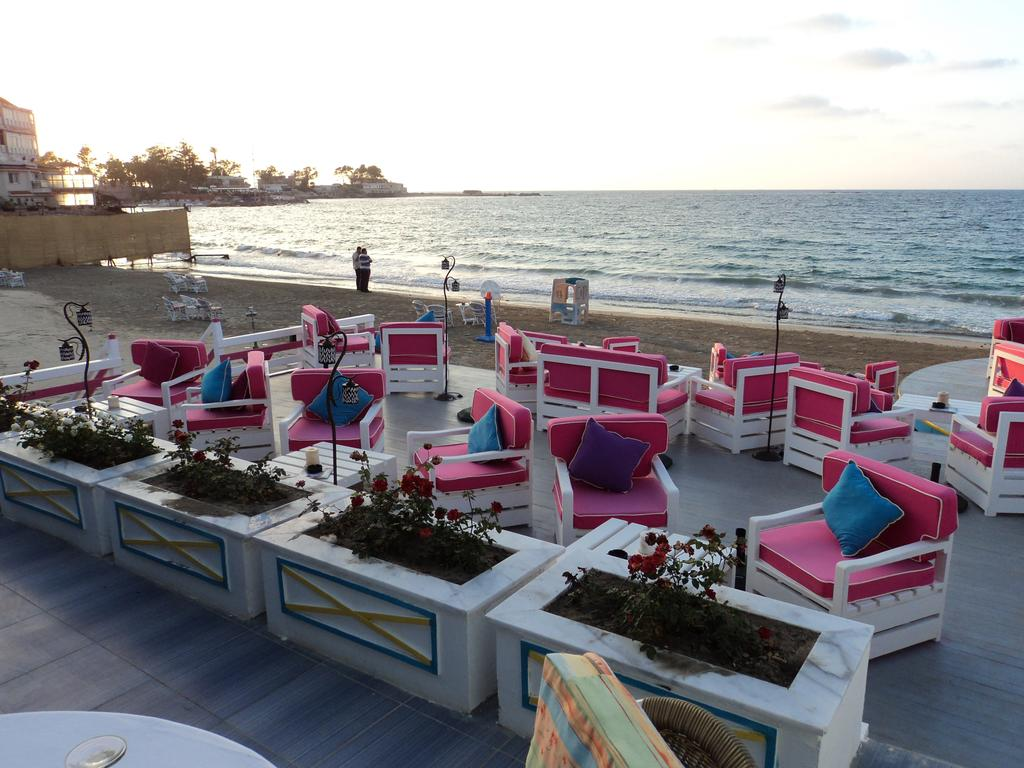 Paradise Inn Beach Resort-18 of 46 photos