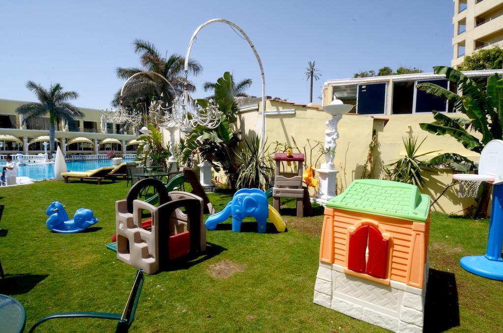 Paradise Inn Beach Resort-21 of 46 photos